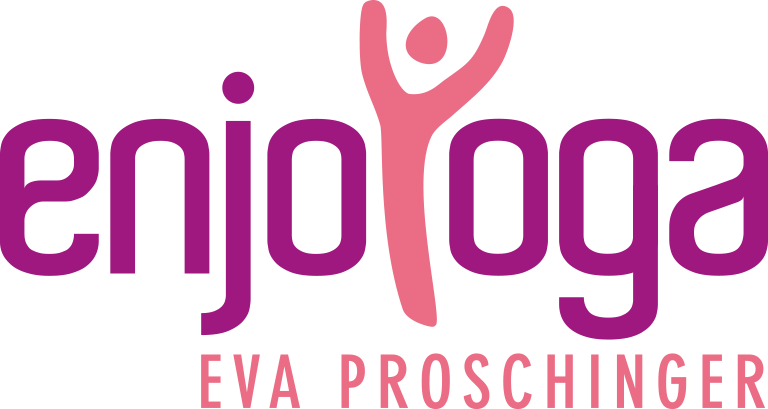 enjoYoga – Yoga & Pilates in Bad Hersfeld mit Eva Proschinger – Logo